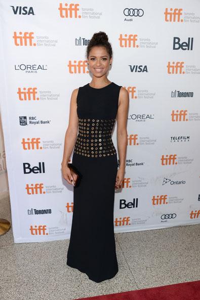 """Belle"" Premiere - Arrivals - 2013 Toronto International Film Festival"
