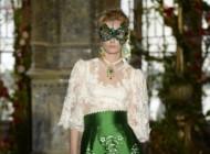 Dolce & Gabbana Alta Moda Autunno /Inverno 2013
