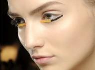 Tutte in Linea con l'Eyeliner…
