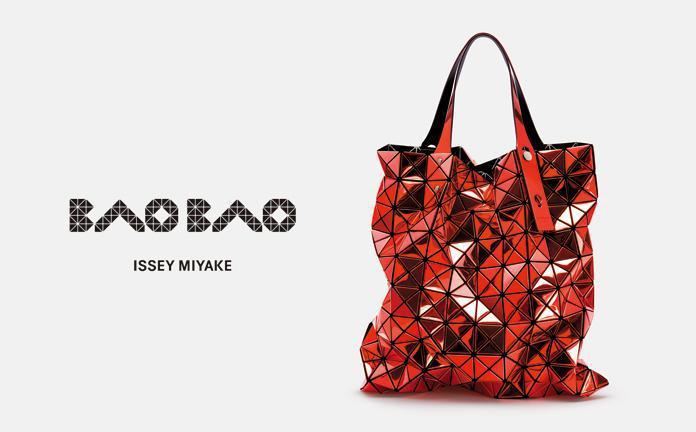 BAOBAO ISSEY MIYAKE