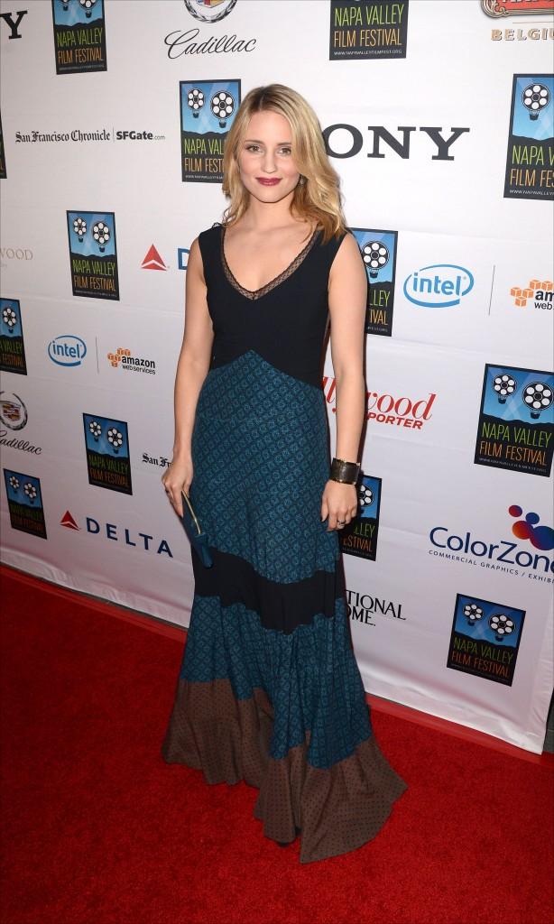 Napa Valley Film Festival Celebrity Tribute