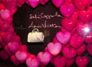 """Louis Vuitton presenta la nuova borsa """"Sc Bag"""" disegnata dalla regista Sofia Coppola con un cocktail al Le Bon Marché"""
