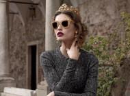 Dolce & Gabbana firma la sua nuova linea sunglasses