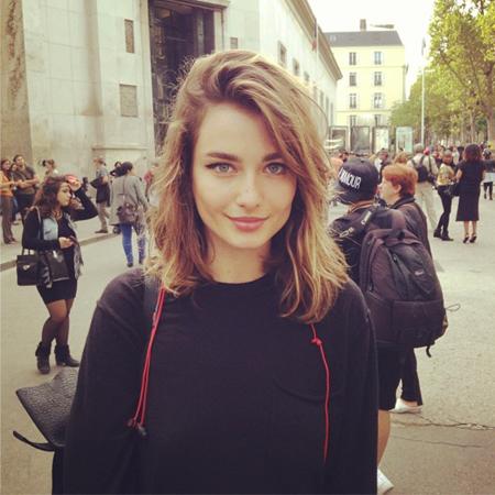 Andreea Diaconu 1
