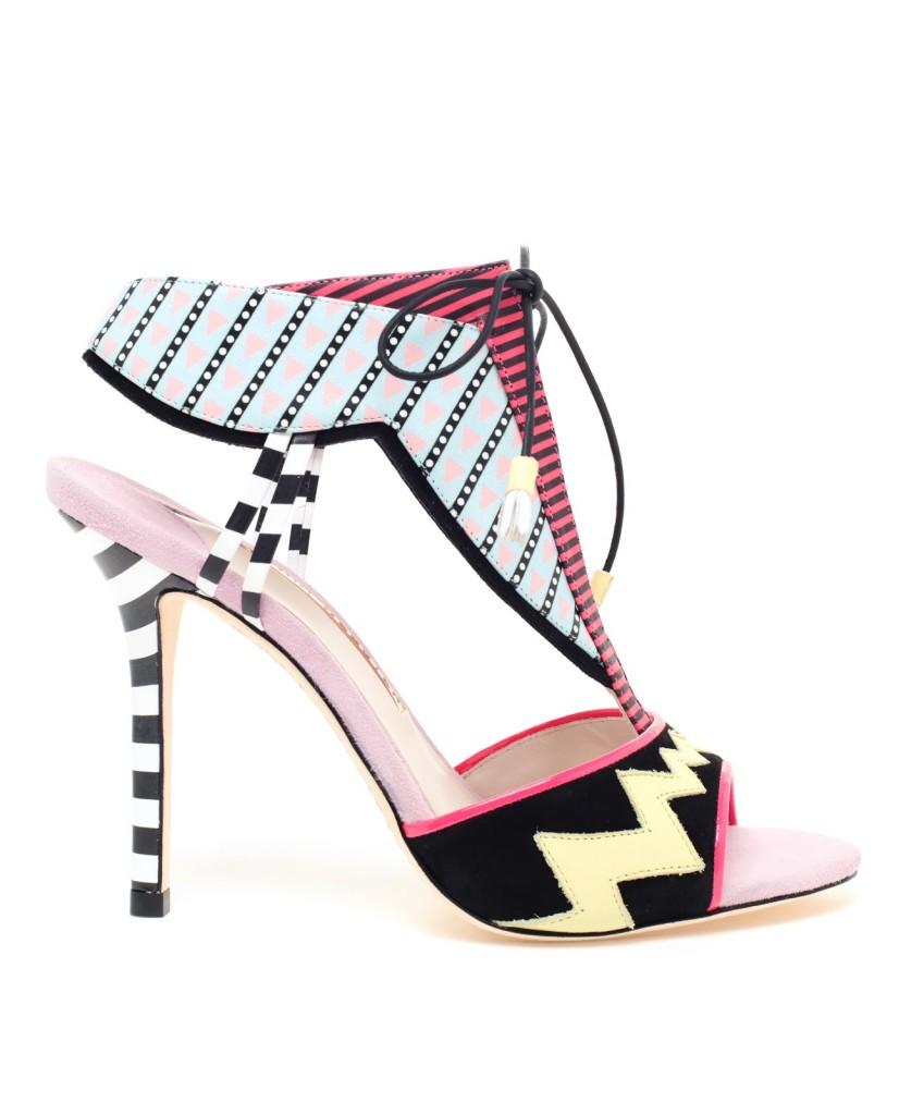 Sophia-Webster shoe