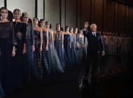 Armani – One Night Only Paris