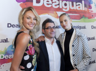 Desigual @ New York > video