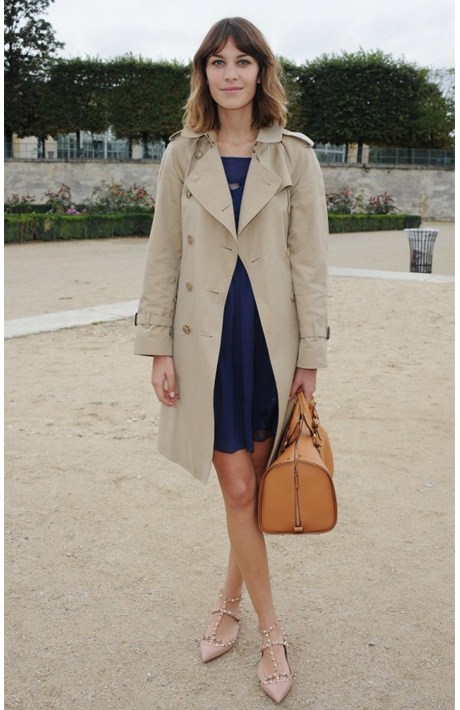 Burberry Fashion News - Burberry Clothing and Style ...