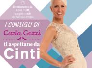 Carla Gozzi & Cinti tour SS14