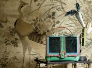 Paula Cademartori le nuove handbags della primavera estate 2014