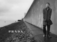 Prada Fall/Winter 2014 Men Campaign