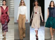New York Fashion Week SS 2015 #2