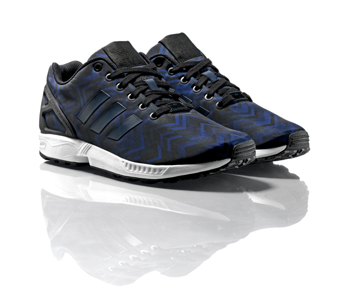 adidas zx flux nere aw lab