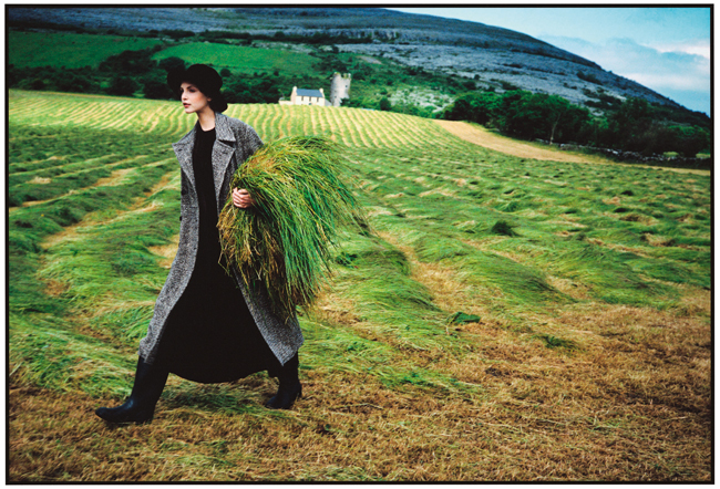 255_Elgort© The Big Picture by Arthur Elgort published by Steidl