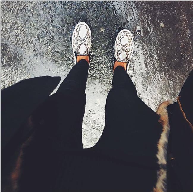 Cora Emmanuel Instagram
