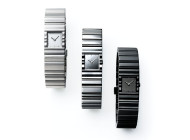 "Issey Miyake Watch Project ""V"""