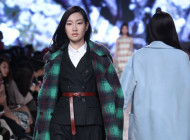 Blumarine e Blugirl alla Shanghai Fashion Week