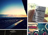 Mercedes Benz Fashion Week Tbilisi Diary
