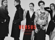 Versus FW 2015 Collection