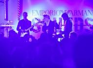 Emporio Armani Sounds