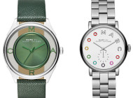 Marc by Marc Jacobs FW 2015 Watches
