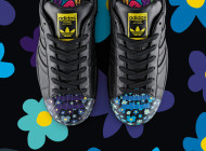 Supershell Artwork Collection by Pharrell Williams