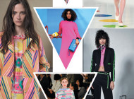 Trends in S/S 2016 Collections
