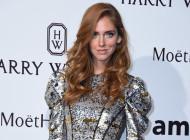 Celebrities in Louis Vuitton at amfAR Gala