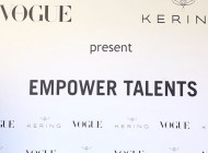 Empower Talents by Kering e Vogue Italia