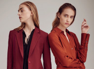 Theory SS 2016 New York Fashion Week