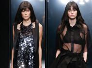Vera Wang SS 2016 New York Fashion Week