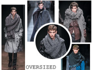 Menswear Fall 2015 Trends