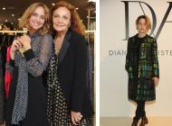 """Diane von Furstenberg """"La Donna Che Volevo Essere"""""""