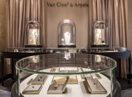Van Cleef & Arpels Rome Opening