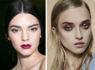 Beauty Trends for Winter 2015-2016