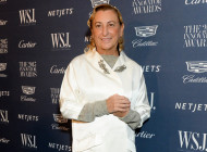 Miuccia Prada vince il 'WSJ. Magazine Fashion Innovator of the year'