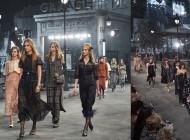 Chanel Paris in Rome 2015/16