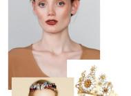 Wear it like a crown