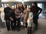 Istituto Marangoni and Carlin Creative Trend Agency