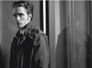 Robert Pattinson for Dior Homme Fall 2016