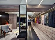 Faliero Sarti apre il primo flagship store a Londra