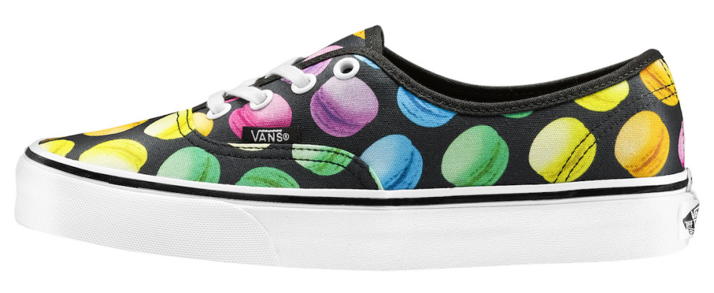 scarpe vans femminili