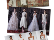 Inspiring Bridal Trends For Spring 2016
