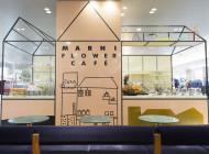 Marni Flower Café