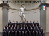 La nazionale italiana di calcio e Ermanno Scervino