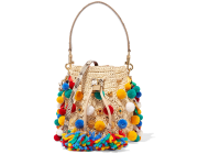 DOLCE & GABBANA bucket bag