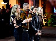 Cara Delevingne in Atelier Versace