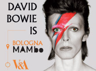David Bowie Is al MAMbo