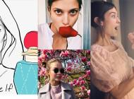 Instagram Weekly, Spring.