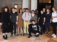 Belligerent Eyes alla Fondazione Prada di Venezia